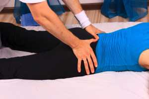 Лечение артроза - массаж