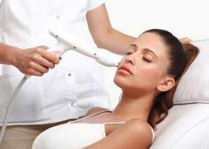 Этапы процедуры подтяжки лица лазером – как выполняется лазерный лифтинг лица?