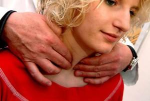 Исследование щитовидной железы