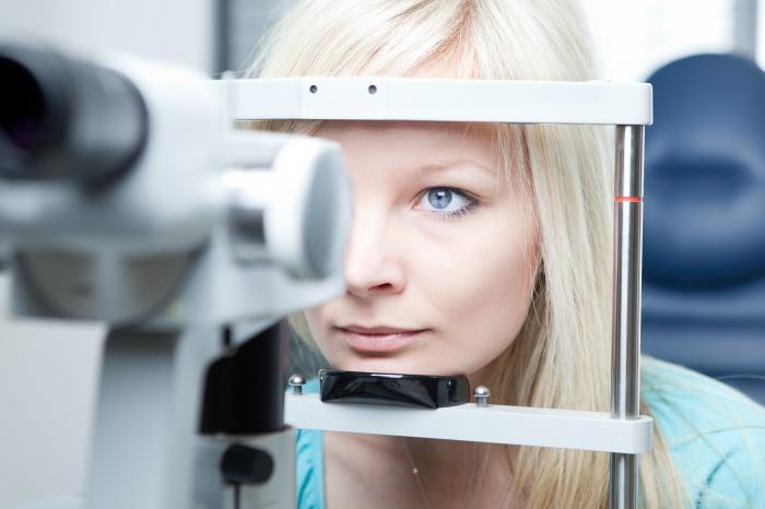 Операция при катаракте глаза бесплатно по квоте
