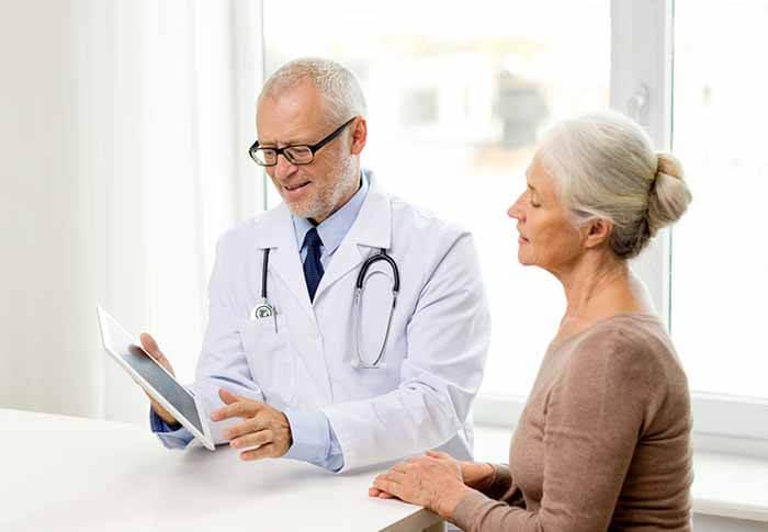 Хирургическое лечение болезни Паркинсона - виды операций и результат