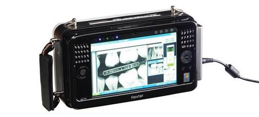 Мобильное рентгенологическое устройство Rexstar