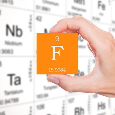 Фтор и фториды - причина флюороза зубов