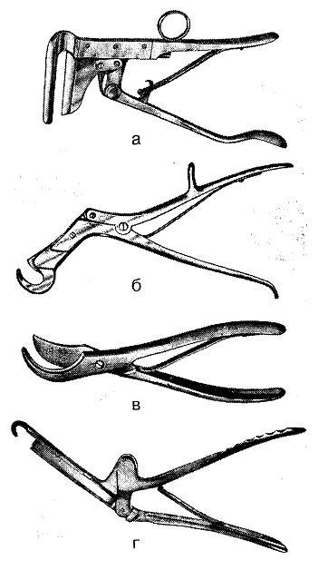 Хирургические ножницы гильотинного типа
