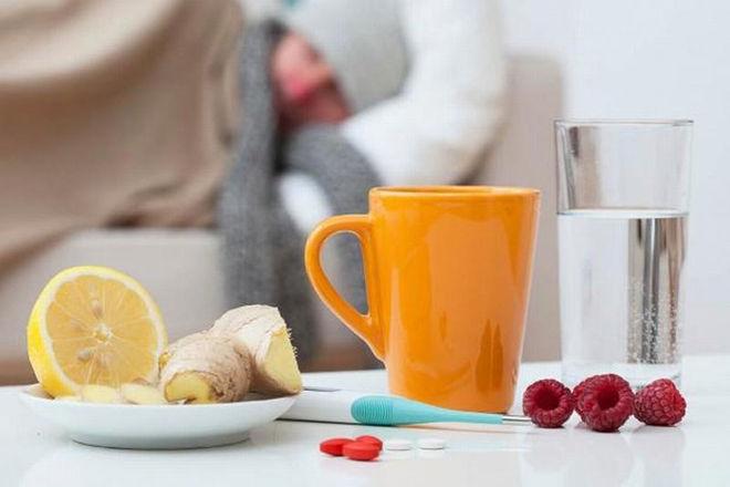 Как вылечить простуду дома - народные средства и рекомендации врача