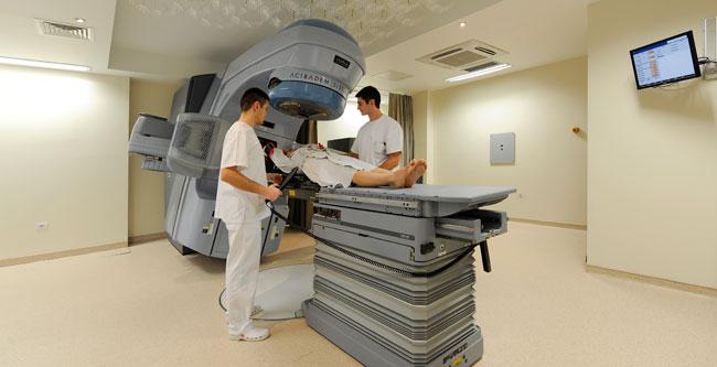 Ранний тест на рак, или онкоскрининг всего тела