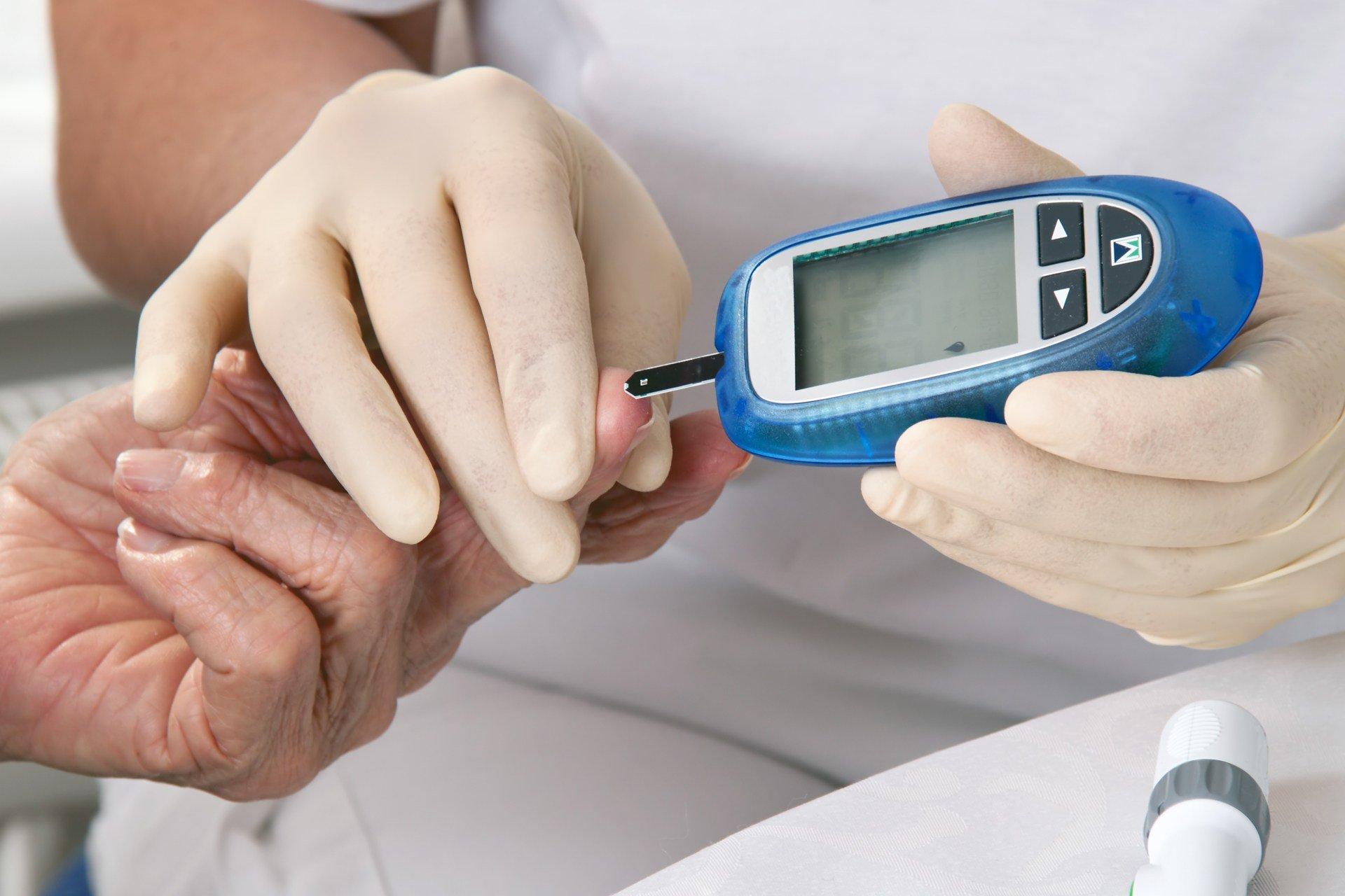 Подготовка больного сахарным диабетом к операции