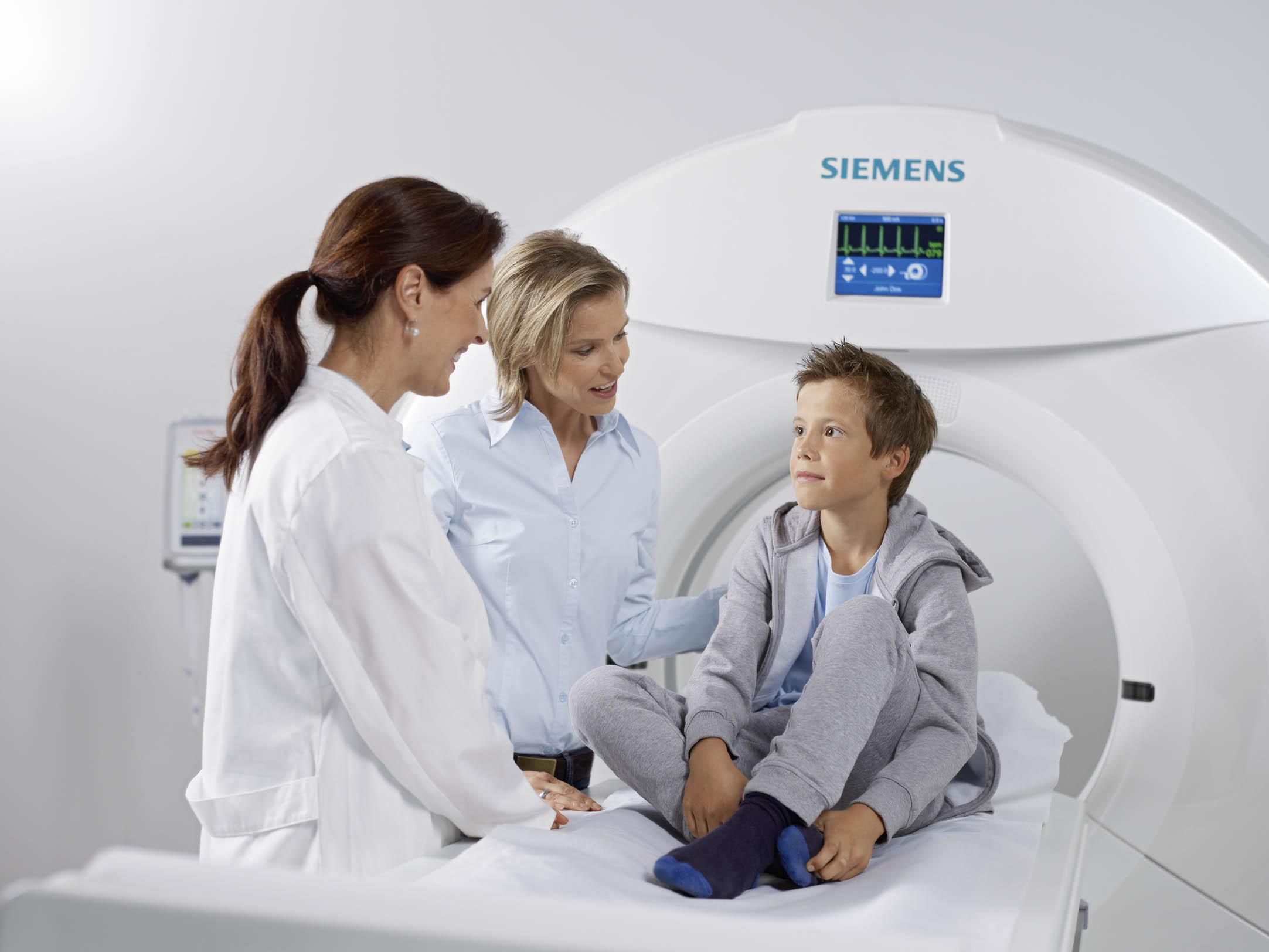 КТ и МРТ детям - что лучше, как подготовить ребенка