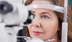 Возрастная дальнозоркость - причины, симптомы и лечение факосклероза