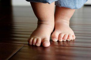 Врожденная косолапость у детей - причины, признаки, лечение