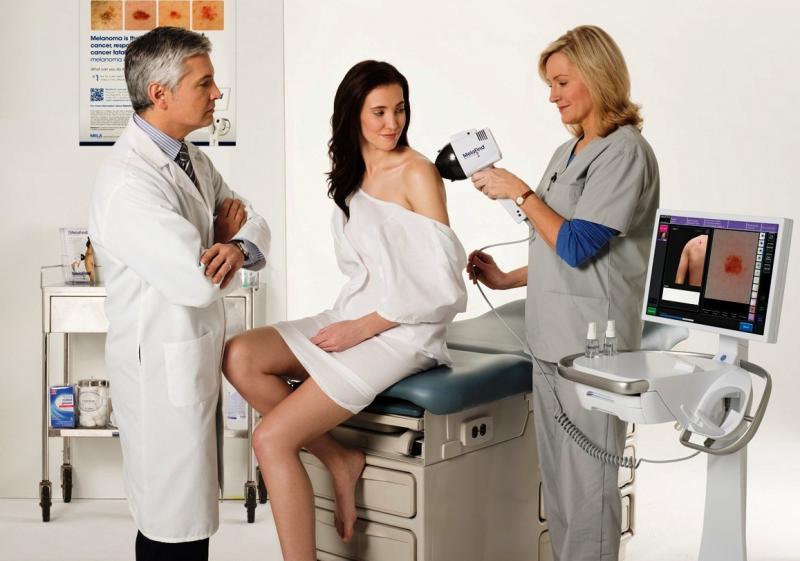Пересадка кожи в лечении кожной онкологии