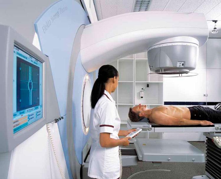 Лучевая терапия в лечении рака кожи