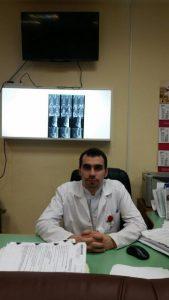 Малышев Анатолий Владимирович, нейрохирург