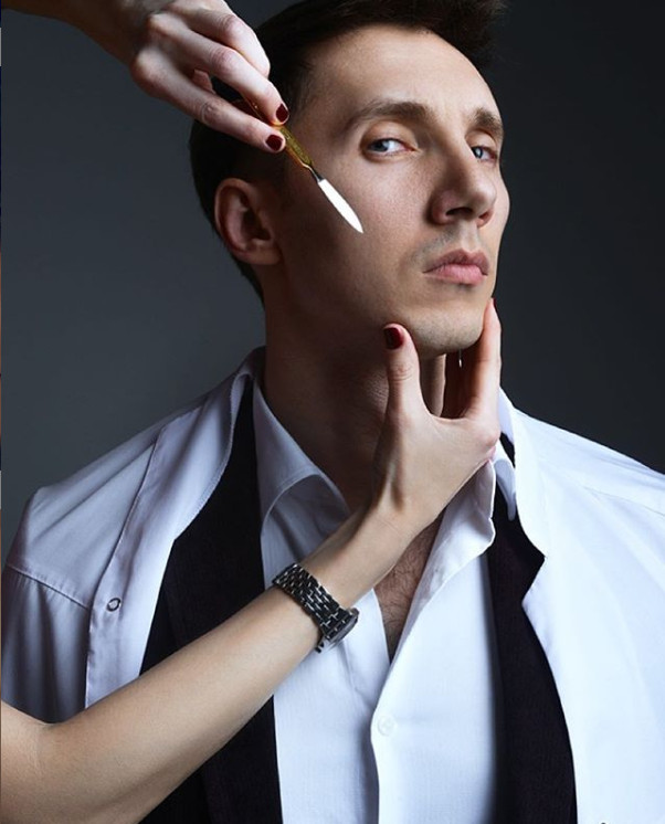 Суходолов Ярослав Игоревич - пластический хирург