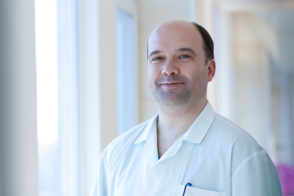Новая методика лечения в детской ортопедии прямиком из... России